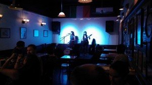 'The Sisters' at McGinty's