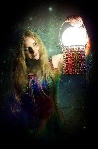 Light (750p)
