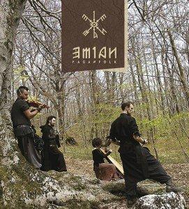 EMIAN (750p)