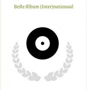 BFA Beste Album