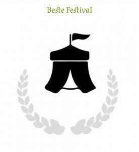 BFA Beste Festival