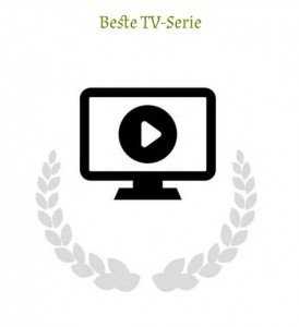 BFA Beste TV-Serie