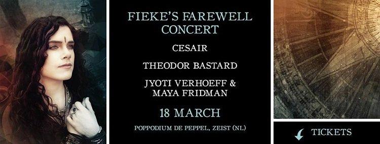 Fieke's Farewell