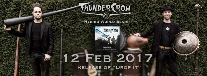 Thunder Crow Release