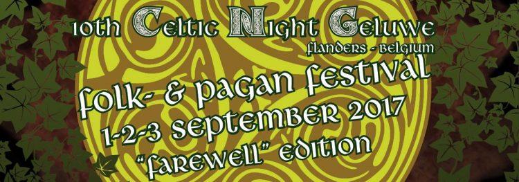 Celtic Night Geluwe