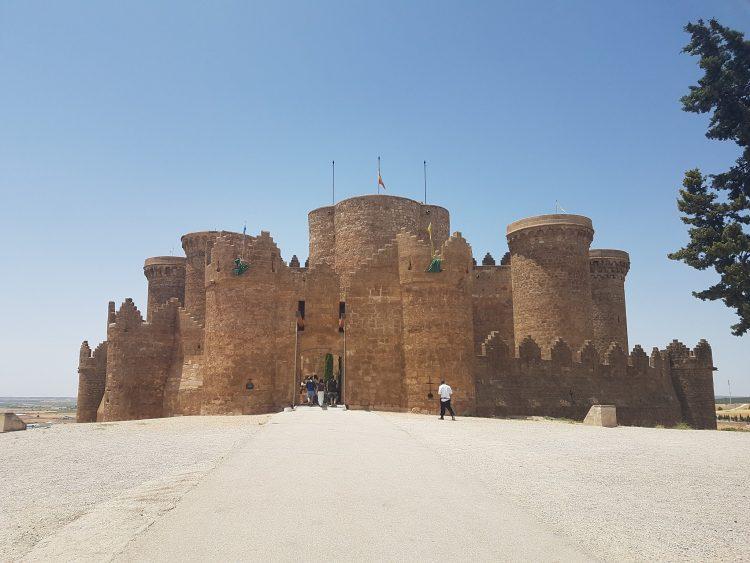 Castle Spain