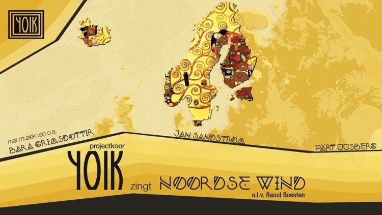 Yoik zingt Noorse wind