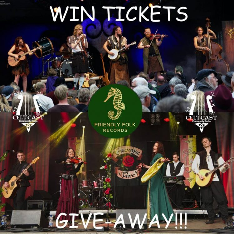 Tickets Give-away