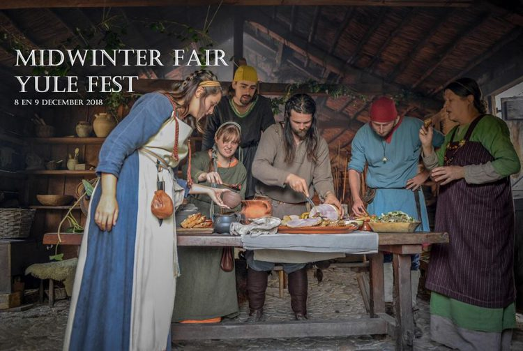 Midwinter Fair
